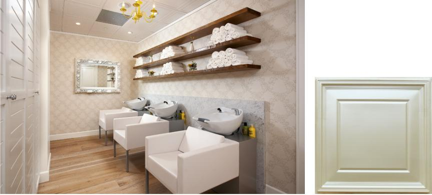 Commercial Ceiling Tile Inspiration-Dry Bar, San Diego