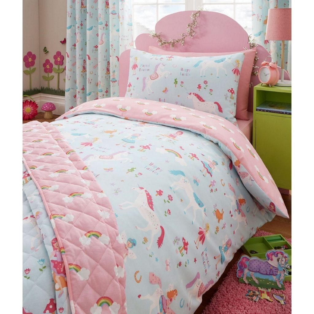 Magical Unicorn Duvet Set