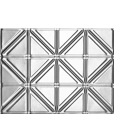 331 Jazz Age Tin Backsplash