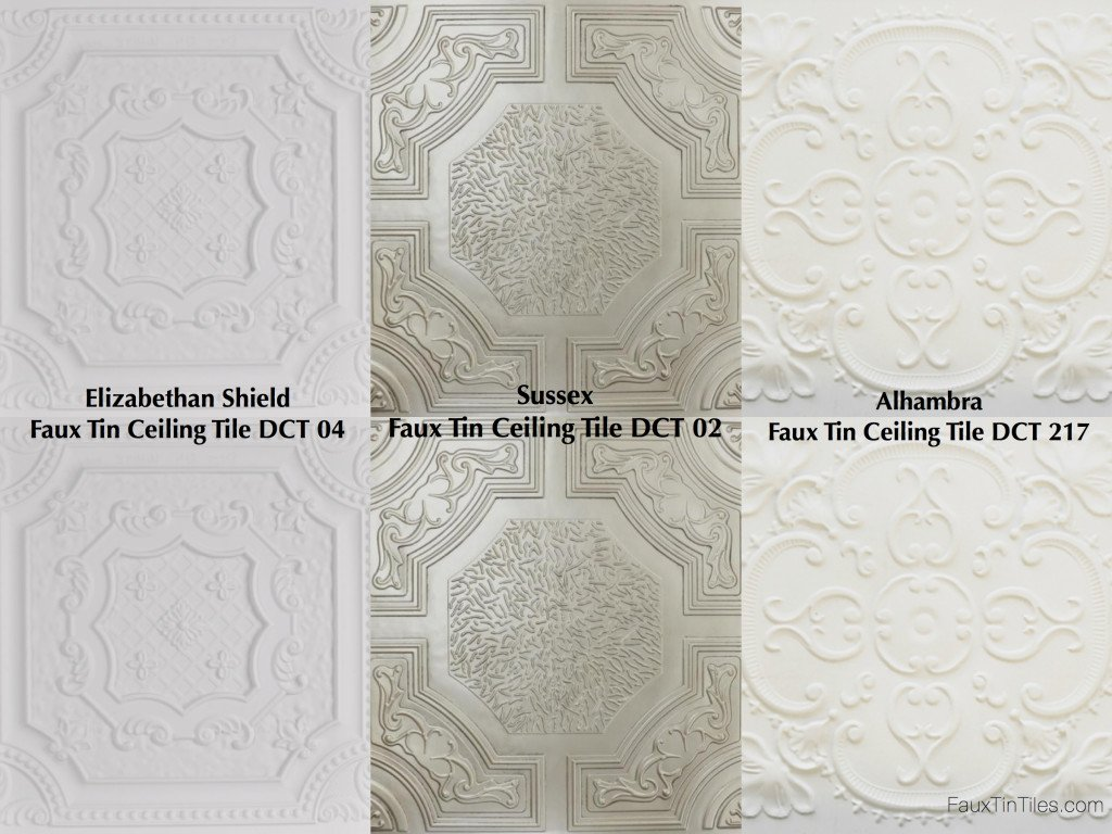 Affordable White Restaurant Ceiling Tiles
