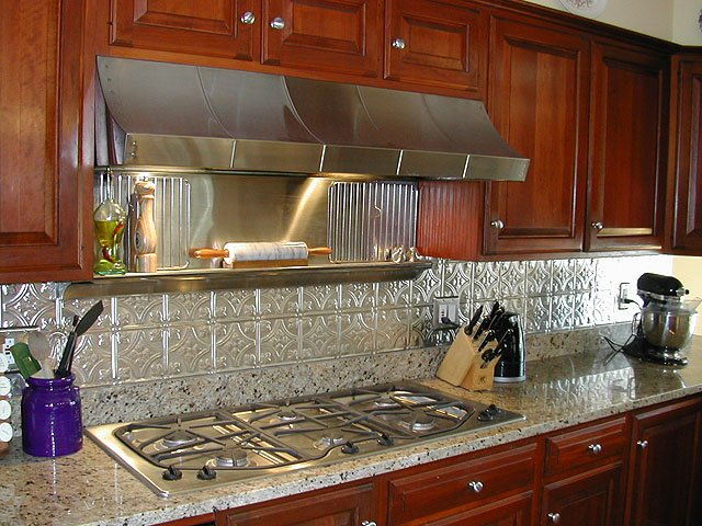 ... Copper Backsplash Kitchen Nashville. on home depot copper backsplash