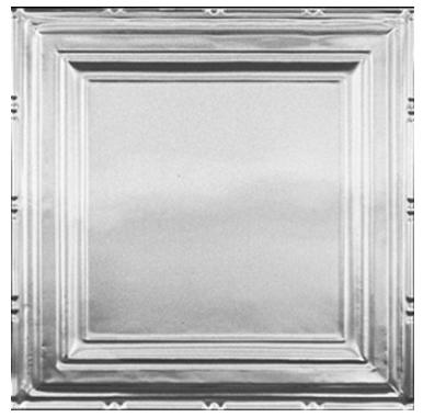 Union Square Tin Ceiling Tile