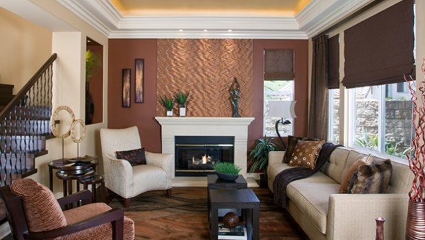 Wavy Design Decorative Wall Art Panels | Ceiling Tile Ideas ...