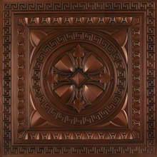 argonaut_faux_tin_ceiling_tile_DCT01_antique_coppper