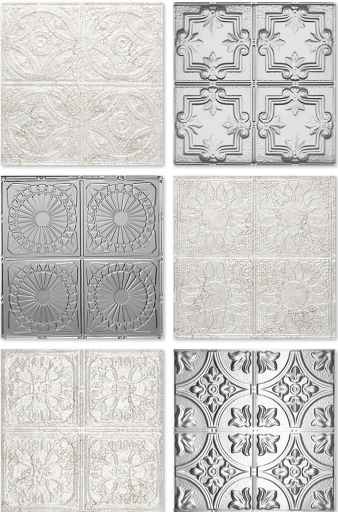 Decorative Tile For Kitchen Walls